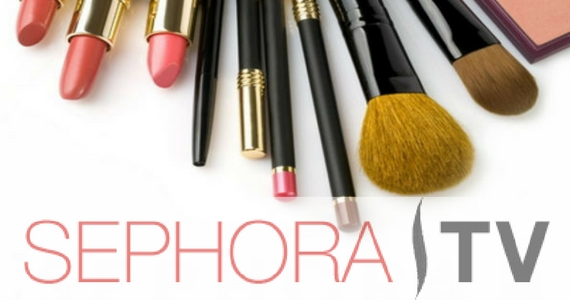 Free Makeup Tutorials With Sephora TV