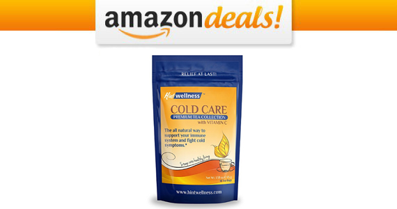 Get Hint Wellness Cold Care For $7.99