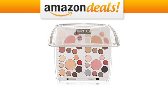 Get an em The Life Eyeshadow Palette For $14.75