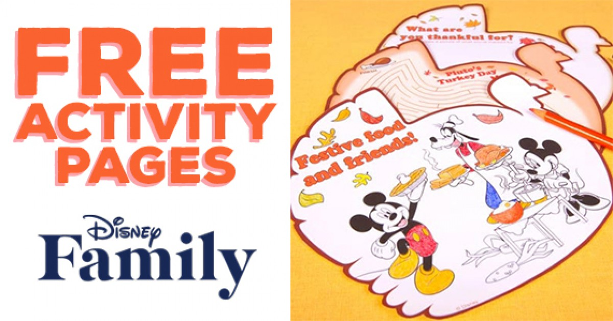 free-activity-pages-disney
