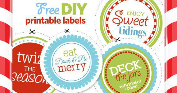 Free Printable Labels For Almost Anything