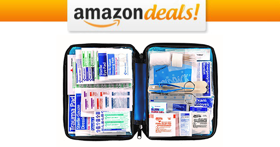 Get a First Aid Only All-Purpose Kit For Only $11.85