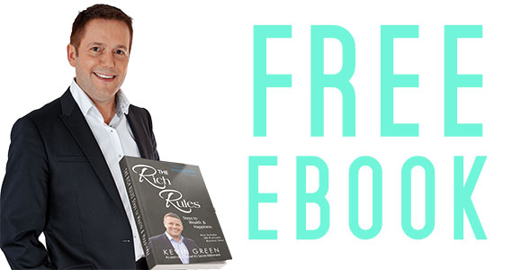"Free Download of ""The Rich Rules"" eBook"