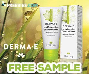 Try Derma E Charcoal Mask