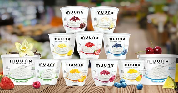 Save $1 on Muuna Products