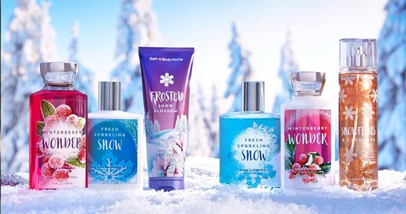 Bath & Body Works Sale Offers