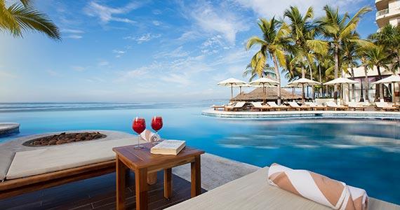 Win a Honeymoon in Paradise