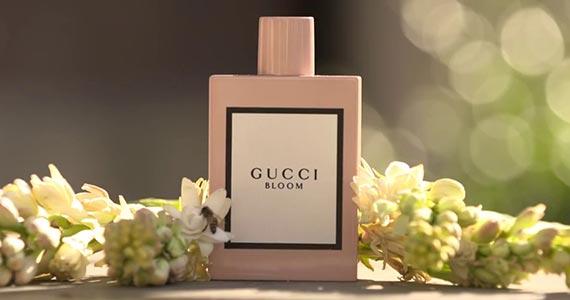 Free Sample of Gucci Bloom Eau de Parfum