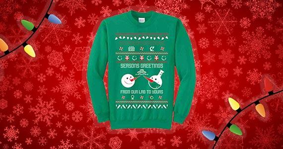 Free Christmas Sweater