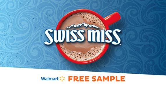 Free Sample of Swiss Miss