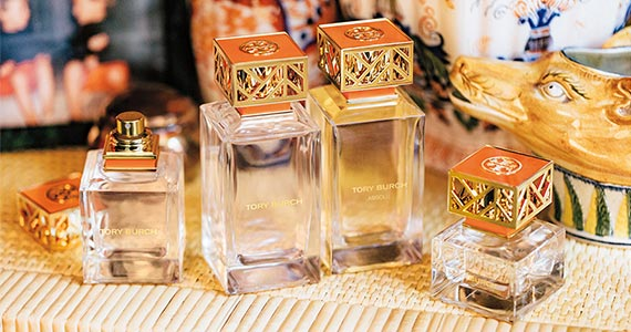 Free Sample of Tory Burch Signature Perfume