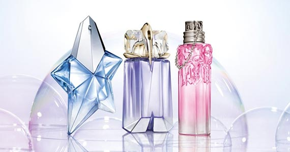 Free Sample of Thierry Mugler Alien Fragrance