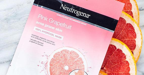 Free Neutrogena Face Mask at Walmart