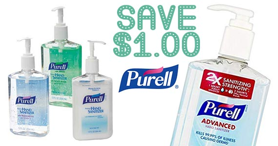 graphic about Purell Printable Coupons called Website page 5 of 7 - Discount coupons, Coupon Codes Cost-free Printable Coupon codes
