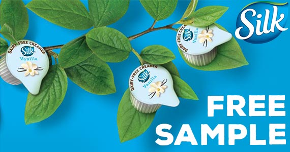 Free Silk Dairy-Free Creamer