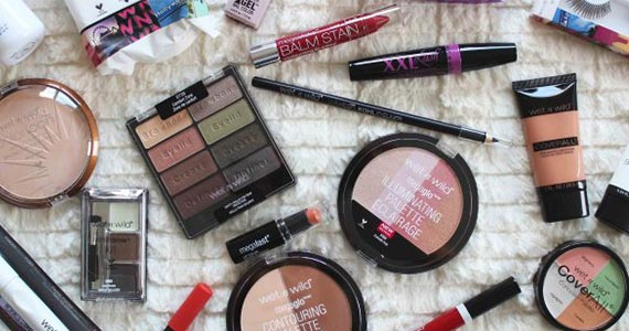 $1 Off Wet N Wild Beauty Products