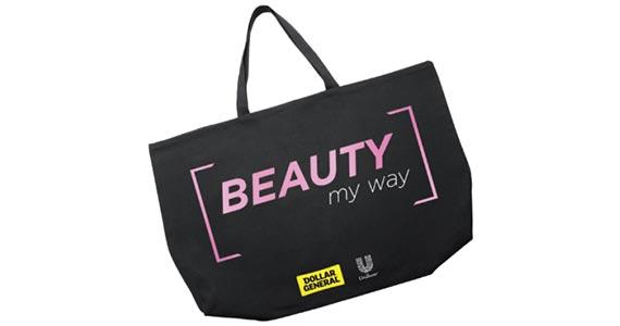 Free Tote Bag & Beauty Samples