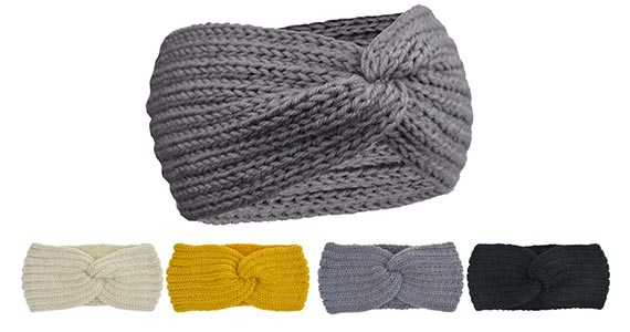 Free Sweater Headband