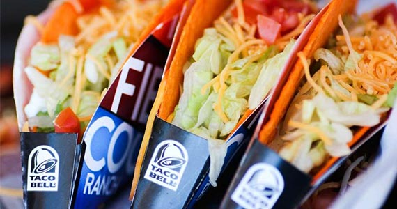 Free Taco For T-Mobile Customers Every Week