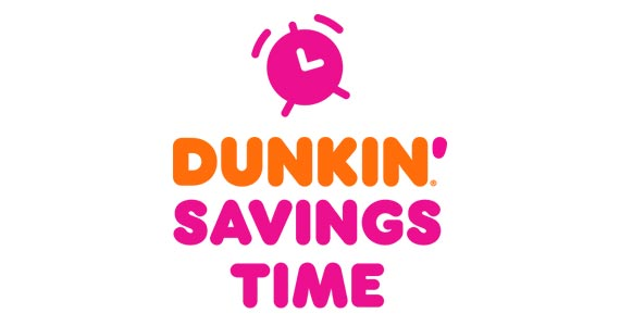 Win Instantly With Dunkin' Donuts