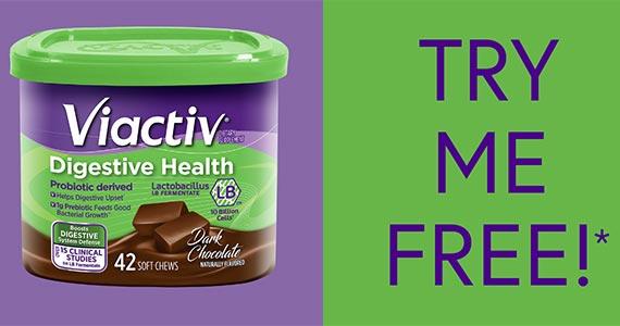 Free Viactiv Soft Chews