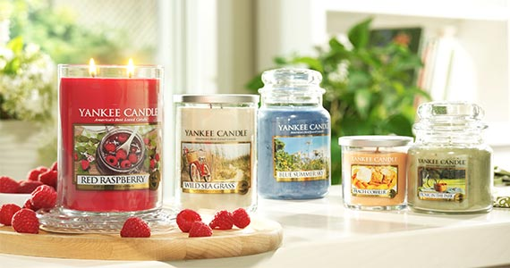 Yankee Candles Deal: Buy 2 Get 2 Free