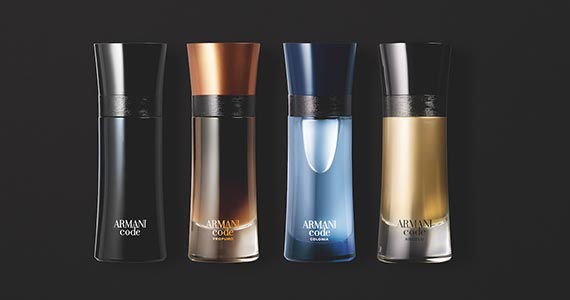 Free Sample of Giorgio Armani Code Absolu