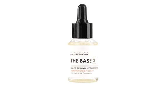 Free Sample of The Base X Face Serum
