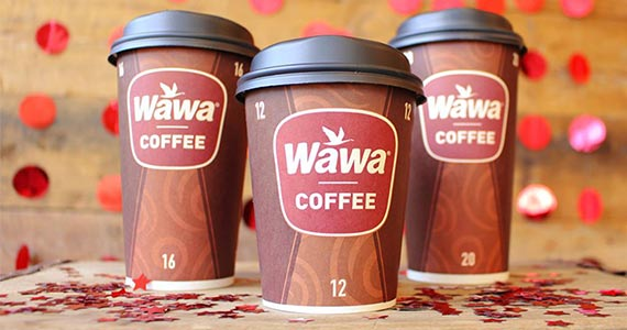 Free Any Size Coffee From Wawa – TODAY ONLY!