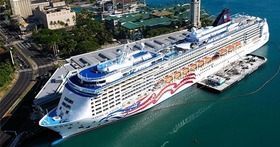 Win a Norwegian Cruise
