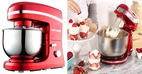 Win a Dash Everyday Stand Mixer