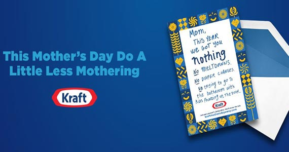 Free $100 of Babysitting on Mother's Day