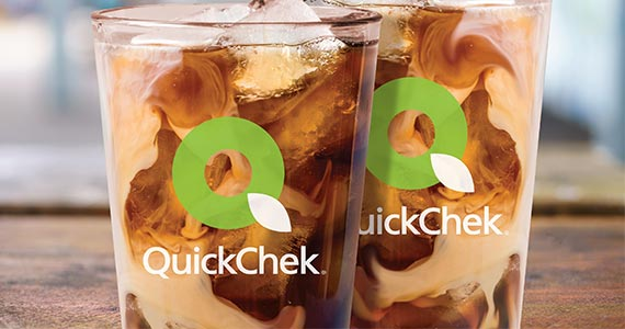 Free 20 oz Iced Coffee at QuickChek