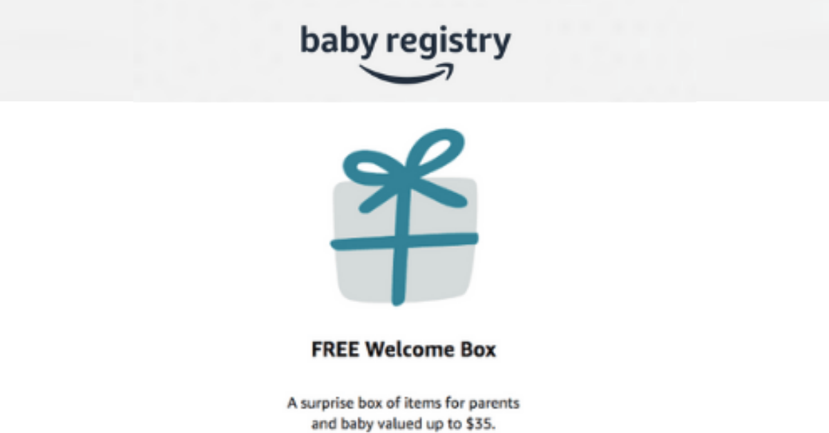 Free Baby Samples From Amazon