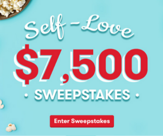 Tasty Rewards Sweepstakes: Win $7,500