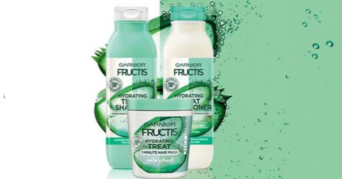 Garnier Fructis Coupon