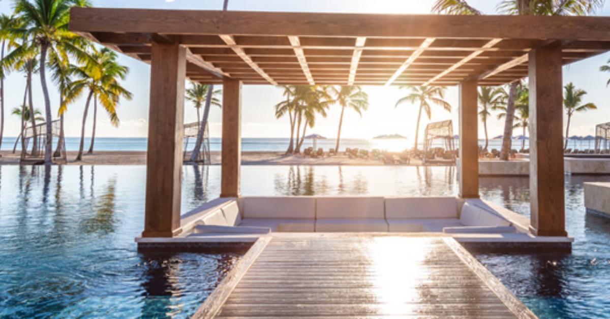 Win a Trip to Dominican Republic