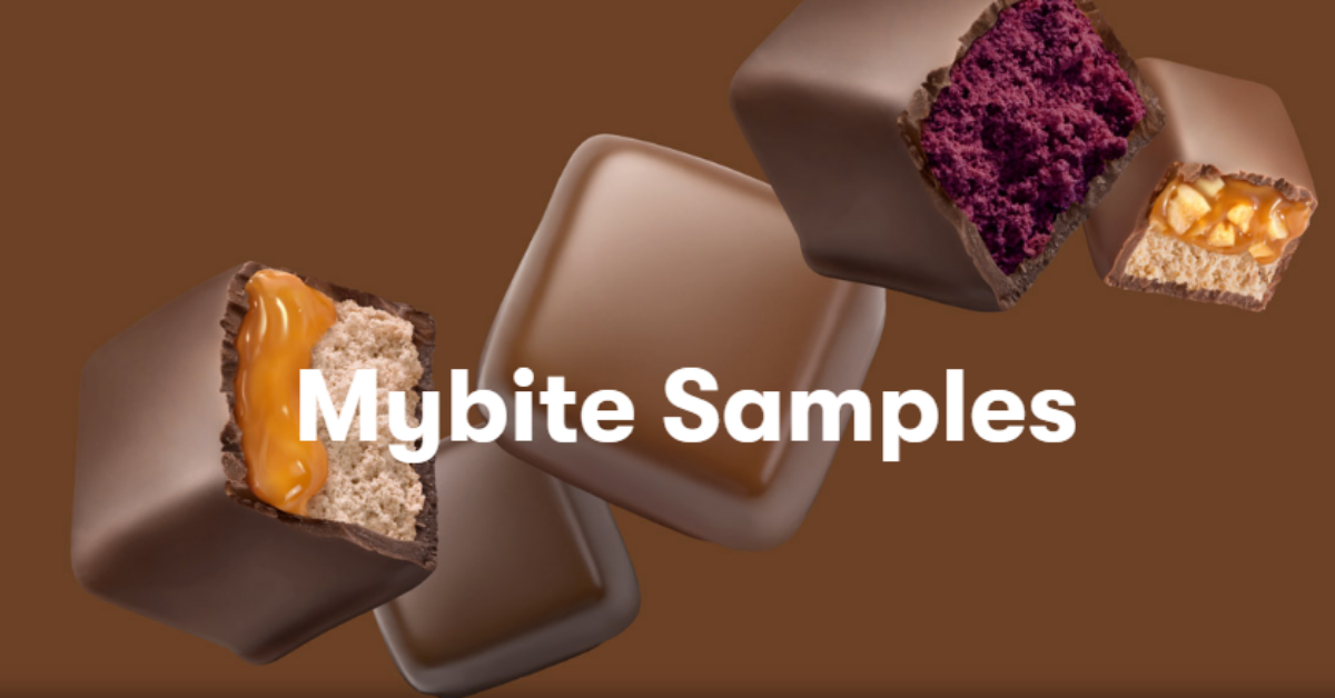 Mybite Vitamins Free Sample