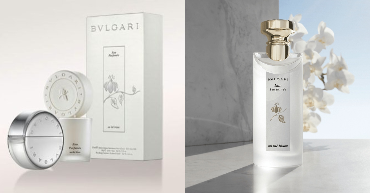 100,000 Free Samples Of BVLGARI Perfume Available