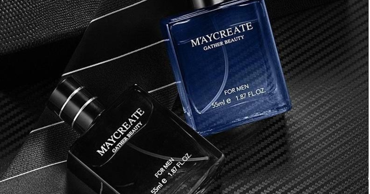 Free Sample Of M'aycreate Eau de Toilette