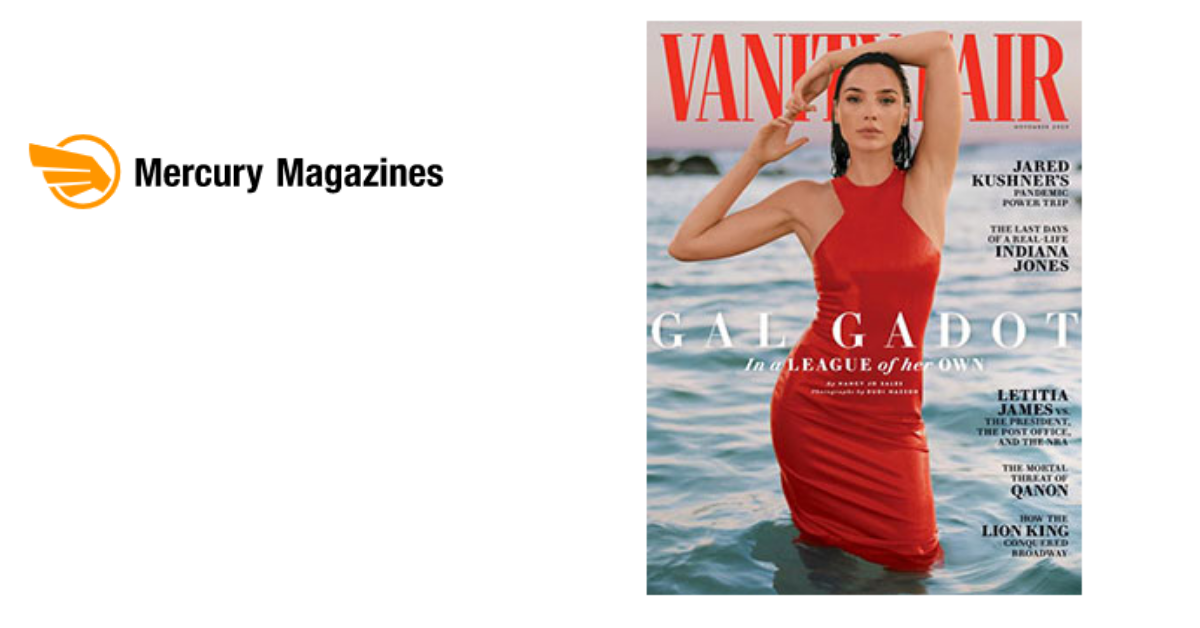 Free Vanity Fair Magazine Subscription