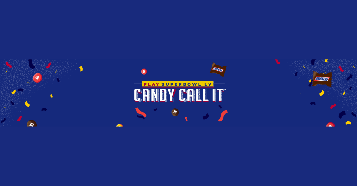 "Mars Wrigley ""Candy Call It"" Sweepstakes"