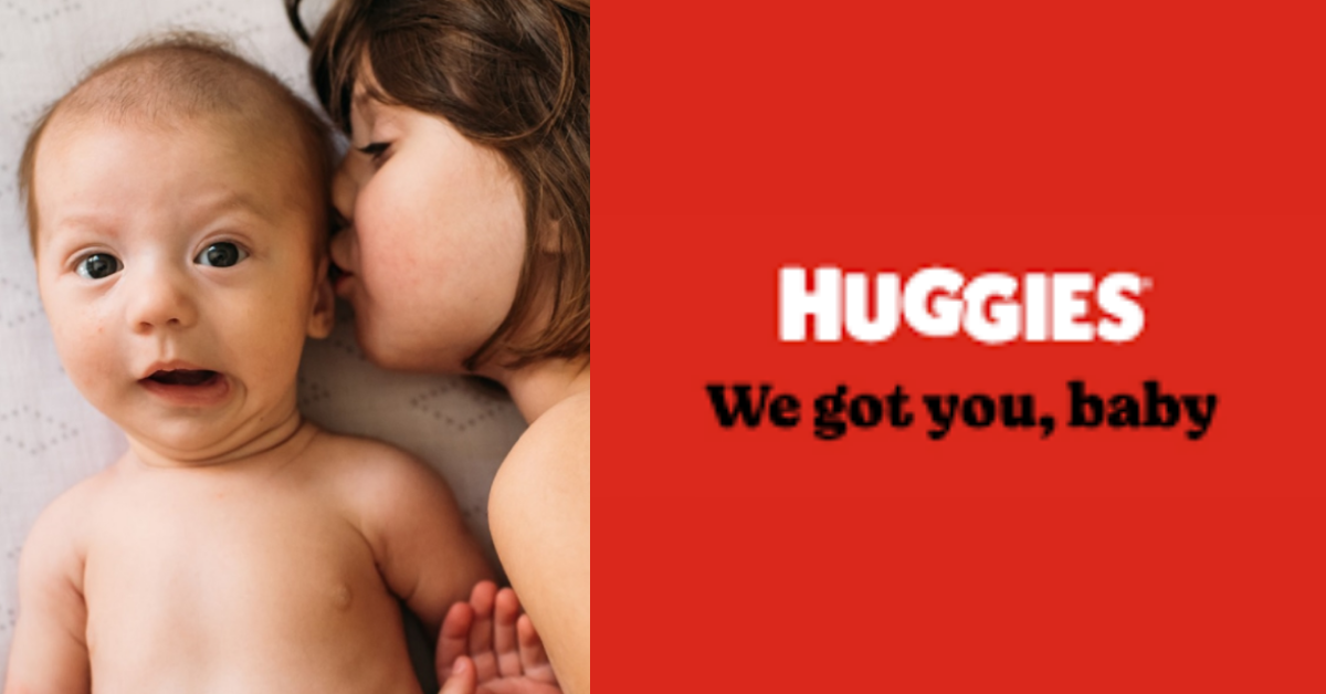 Win a Huggies New Baby Welcome Kit