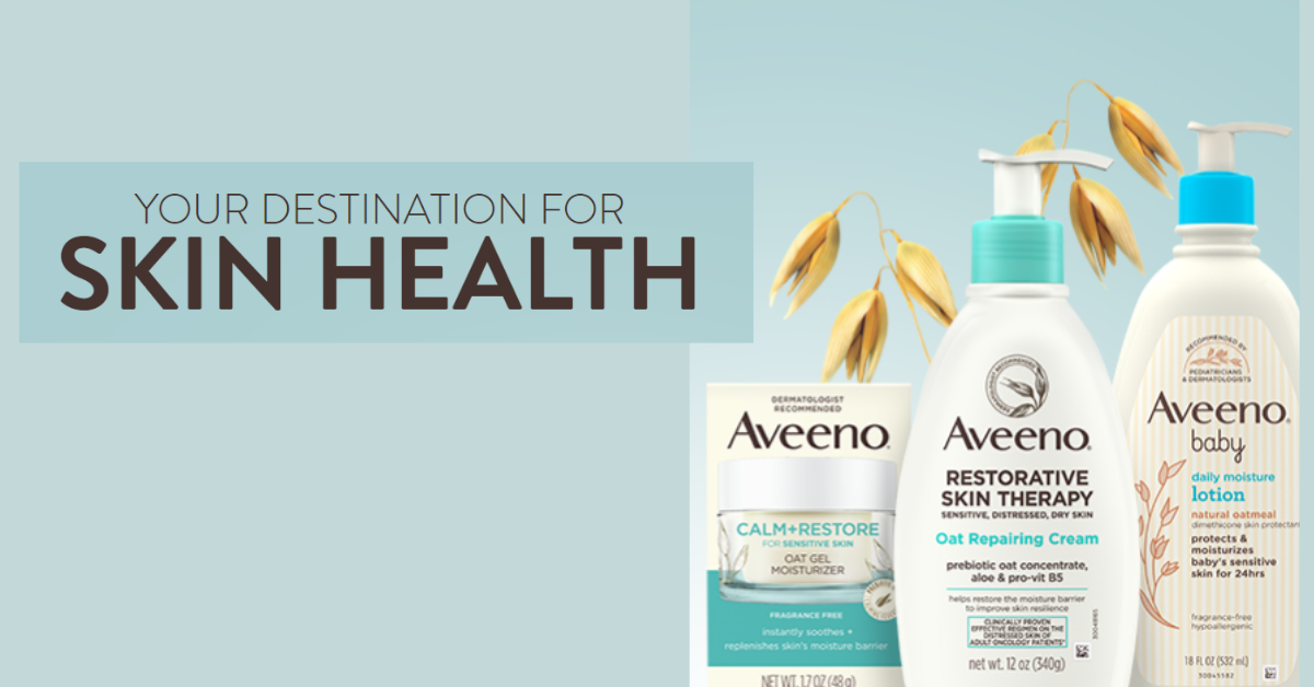 Win a Trip to a Resort from Aveeno