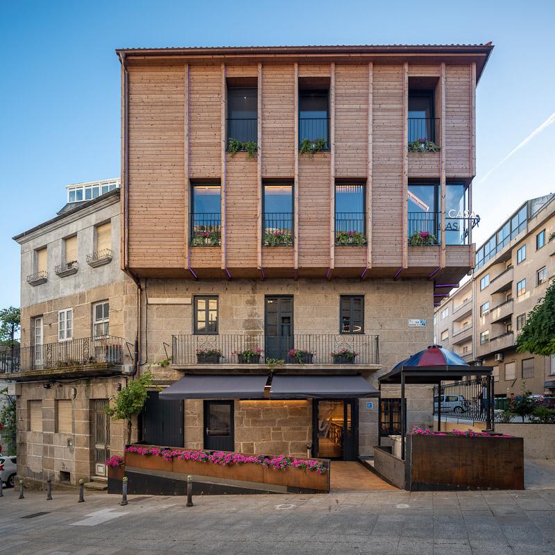 Casa Gazpara_Fachada