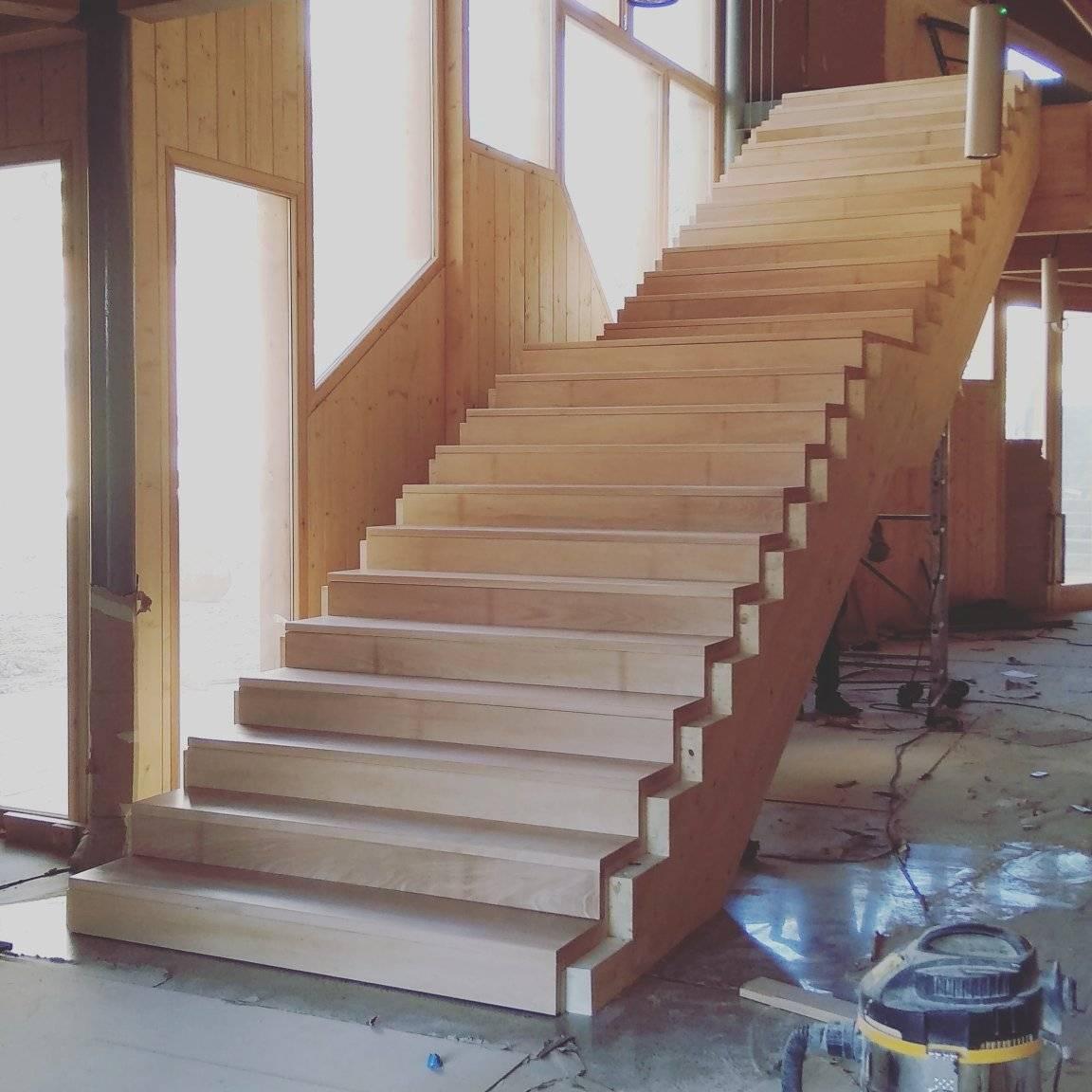 Escalera Montessori