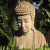 Jigsaw: Sunlit Buddah