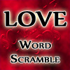 Love Word Scrambler