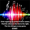 Music word search