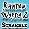 Random Word UnScramble